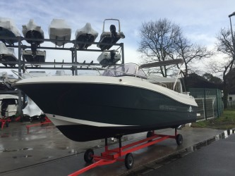 achat bateau Pacific Craft Pacific Craft 750 Open