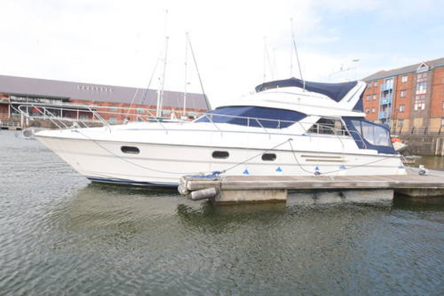 Princess 410 for sale by