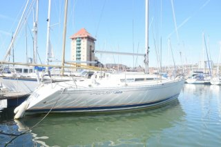 Beneteau First 325 used for sale