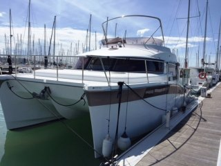 achat bateau Fountaine Pajot Summerland 40 LC MOTTE MARINE