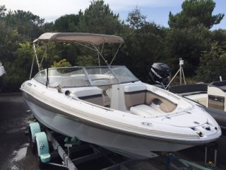 bateau Occasion Four Winns Horizon 220