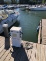 Cannes Marina - Berth Mooring for rent 10 x 3,50