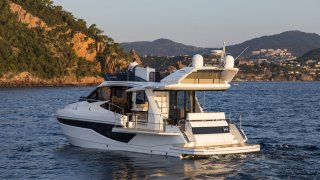 Galeon Galeon 460 Fly � vendre - Photo 1