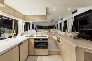 Galeon Galeon 460 Fly � vendre - Photo 2