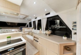 Galeon Galeon 460 Fly � vendre - Photo 4