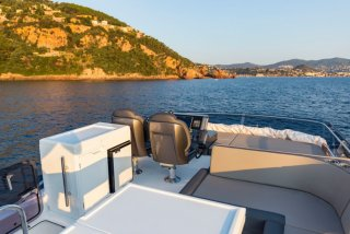 Galeon Galeon 460 Fly � vendre - Photo 7