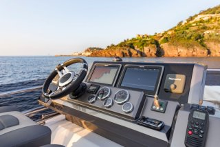 Galeon Galeon 460 Fly � vendre - Photo 8