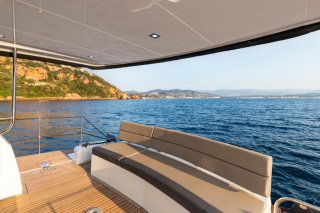 Galeon Galeon 460 Fly � vendre - Photo 9