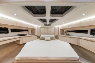 Galeon Galeon 460 Fly � vendre - Photo 12