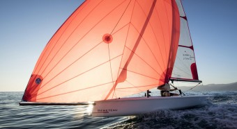 Voilier Beneteau First 14 neuf