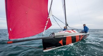 Voilier Beneteau First 18 neuf