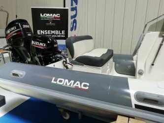 Lomac Lomac 500 OK � vendre - Photo 3