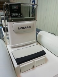 Lomac Lomac 500 OK � vendre - Photo 6