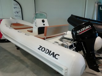 Zodiac Medline 500 � vendre - Photo 1