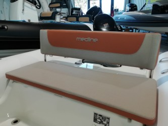 Zodiac Medline 500 � vendre - Photo 4