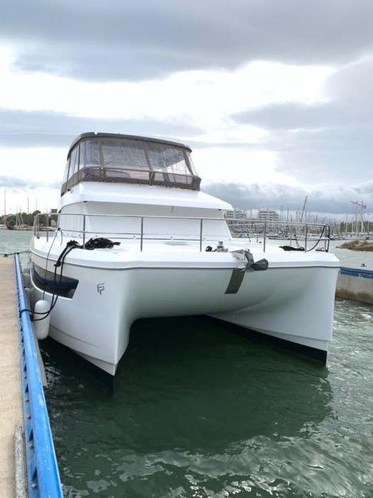 Fountaine Pajot My 44 Gold à vendre par