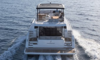 Fountaine Pajot My 44 Platinium � vendre - Photo 3