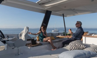 Fountaine Pajot My 44 Platinium � vendre - Photo 11