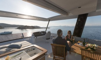 Fountaine Pajot My 44 Platinium � vendre - Photo 12