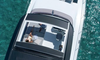 Fountaine Pajot My 44 Platinium � vendre - Photo 13