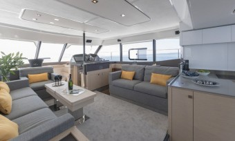 Fountaine Pajot My 44 Platinium � vendre - Photo 15