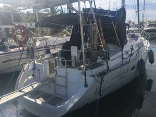 Beneteau Oceanis 423 Clipper used for sale