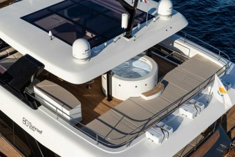 achat bateau   JET AND BOAT