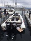 achat  Nuova Jolly Prince 38 PRO YACHTING