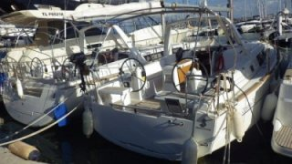 voiliers Beneteau oceanis 35.1 occasion