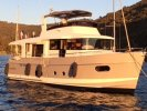 Beneteau swift trawler 50 occasion