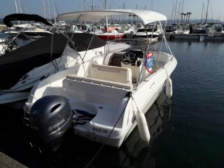 achat bateau Pacific Craft Pacific Craft 625 Open