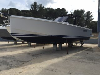 achat bateau Fjord Fjord 36 Open MARINE SELECTION