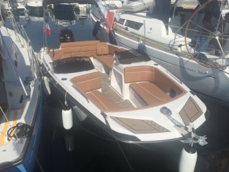 achat bateau Glastron Glastron GTD 200 MARINE SELECTION