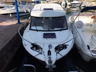 Jeanneau Merry Fisher 605 � vendre - Photo 2