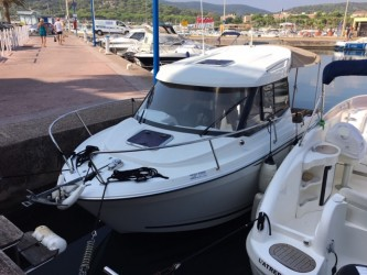 Jeanneau Merry Fisher 605 � vendre - Photo 3