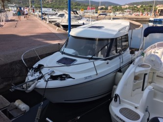 Jeanneau Merry Fisher 605 � vendre - Photo 4