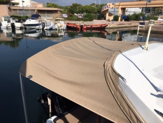 Jeanneau Merry Fisher 605 � vendre - Photo 6