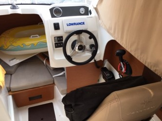 Jeanneau Merry Fisher 605 � vendre - Photo 25