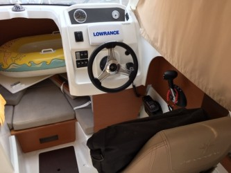 Jeanneau Merry Fisher 605 � vendre - Photo 26