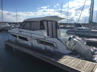 achat bateau Jeanneau Merry Fisher 855 Offshore MARINE SELECTION