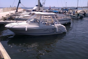 achat bateau Quicksilver Quicksilver 620 Flamingo MARINE SELECTION