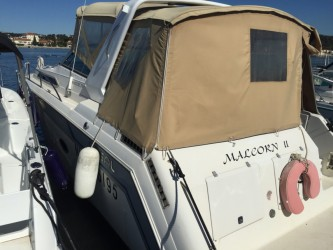 bateau occasion Regal Commodore 290 MARINE SELECTION