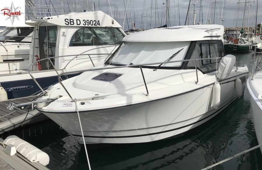 Jeanneau Merry Fisher 795 à vendre par