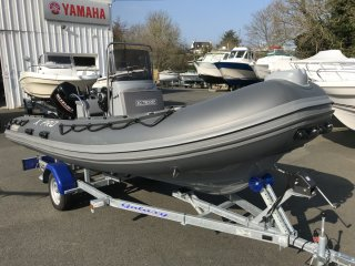 achat  3D Tender X Pro 535 GROUPE ROUXEL MARINE