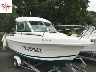 achat bateau Jeanneau Merry Fisher 625 GROUPE ROUXEL MARINE
