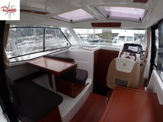 Jeanneau Merry Fisher 855 � vendre - Photo 3