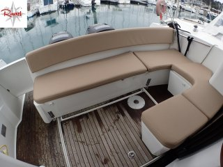 Jeanneau Merry Fisher 855 � vendre - Photo 11