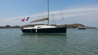 achat voilier   GROUPE ROUXEL MARINE