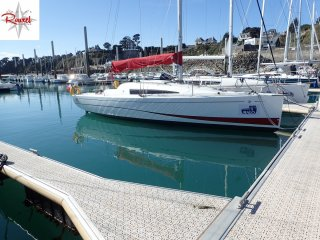 achat  Jeanneau Sun Fast 3200 GROUPE ROUXEL MARINE