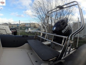 Pro Marine Manta 680 � vendre - Photo 2
